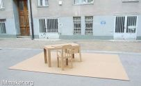 快速折叠家具