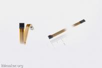 索尼最小传感器仅2mm,重量不到0.1g