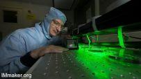 科学家研发最强望远镜芯片,能看清外星球