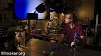 这款利用3D打印技术制造的狗鼻子可检测爆炸物