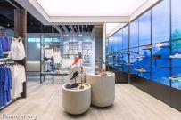 佛罗里达UGG品牌全新零售空间概念设计