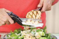 省力食物剪刀