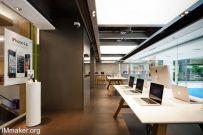 Whitespace设计的泰国曼谷iStudio联合中心办公空间