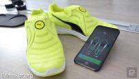 评测:能自动绑鞋带的彪马Autodiscs运动鞋怎么样?