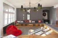 Susanne Kaiser设计的柏林Kloeckner I公司办公空间