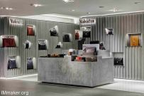 David Adjaye设计的奢侈皮具品牌Valextra伦敦零售店