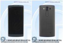 LG奇葩手机:正面双屏双摄像头