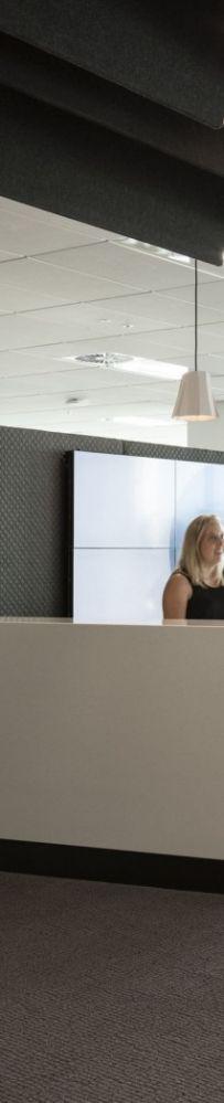 Pernod Ricard保乐力加公司奥克兰的办公空间设计