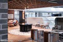 墨尔本Porter Davis地产公司办公空间创意设计