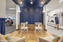 波士顿Placester科技营销公司办公空间设计