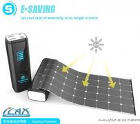 太阳能手机充电设计