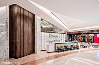 墨西哥Cafe de la Escalera餐饮空间创意设计