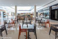 巴西CrepeTown美食概念亭空间创意设计