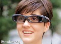 索尼即将发布SmartEyeGlass智能眼镜,面向企业端市场