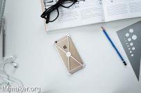 极简iphone壳