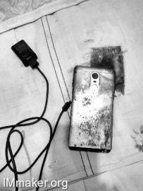 小米手机自燃 官方要求签保密协议