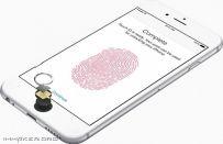 买iPhone 6s又一个理由:Touch ID湿手也能用