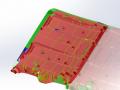 求教复杂曲面部件的装配体分模方法,步骤