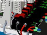关联电缆直径到孔尺寸 - Creo 4.0布线新功能视频