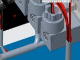 将电线和电缆附加到分支包 - Creo 4.0布线新功能视频