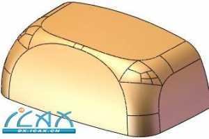 [SolidWorks高级建模] 07.零半径圆角、逆转圆角