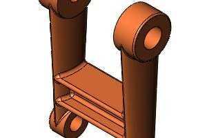[SolidWorks高级建模] 09.使用弯曲