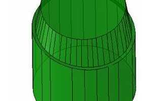 [3D QuickMold塑胶模具设计] 08.镶件的设计
