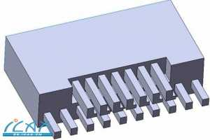 [3D QuickMold塑胶模具设计] 12.常用处理工具
