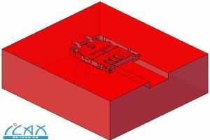 [3D QuickMold塑胶模具设计] 04.实体分模进阶
