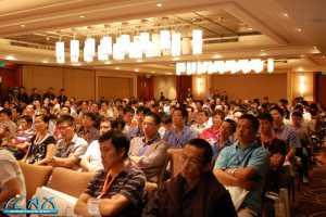 """智诚科技举办以""""设计,驱动您的业务""""为主题的SolidWorks2011创新日活动圆满结束"""