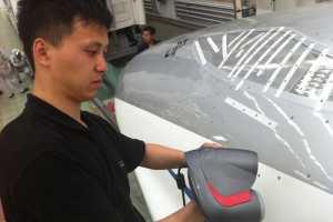 Creaform形创中国与Rapidform宣布就3D扫描 解决方案达成合作协议