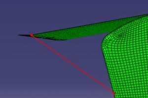 基于Abaqus的飞机蒙皮拉伸加载轨迹研究