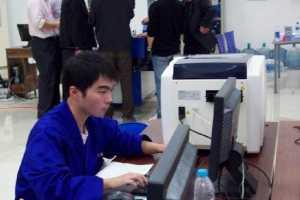 祝贺Solido被上海高校首届大学生工程能力竞赛列为比赛设备