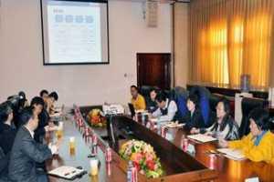艾克斯特与北京巴威公司共建质量管理信息化新模式