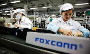 为什么苹果在中国生产它的产品