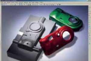 Creo 软件贯穿模具设计始末的软件产品