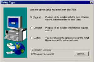EMX 3.0 模具设计软件安装步骤,ProE EMX 3.0软件安装教程