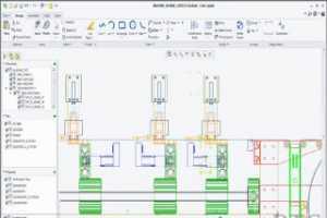 Creo Layout 视频演示,最大限度利用 2D 概念设计