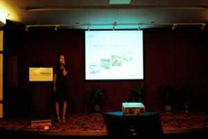 【视频】PTC维护与技术支持 涂明媚 — Creo 2.0 产品发布研讨会(深圳站)