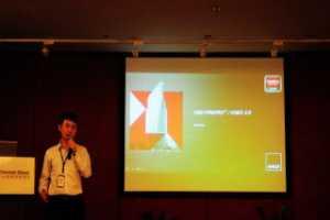 【视频】AMD FirePro与Creo 2.0结合硬件加速 — Creo 2.0 产品发布研讨会(深圳站)