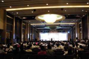 PTCLive TechForum 中国技术大会 7月17日 上海站活动圆满落幕,现场盛况直击!