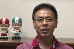 林清安教授Creo 2.0视频教程计划【2012年8月17日 开思网专访视频】