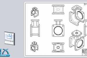 Solid Edge ST5新功能 - 快捷的扩展,PDF 输出选项,渲染【视频】