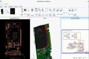 Creo View ECAD intercomm专家用户 [Creo View 视频教程]