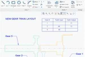 Creo Layout 2.0概念  [Creo Layout 视频教程]