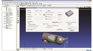 Delcam 2013 PartMaker 提供全新曲面铣削模块