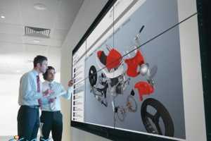 Siemens PLM Software全新的Teamcenter Active Workspace客户端适用于任何设备 随时随 ...