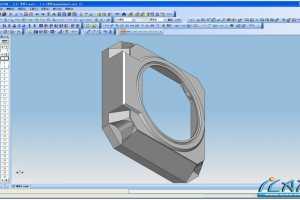 华天SINOVATION在灯壳设计中的应用 - 机场应急灯具模型制作