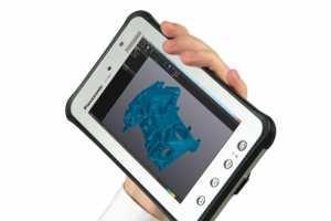 Creaform最新发布VXremote远程控制套件,实现更高室外现场扫描效率