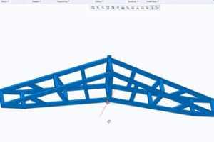 PTC Creo视频教程 - 桥梁建筑与仿真教程